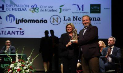 AionSur Premios-coraje-400x240 La FAMP, premio honorífico 'Coraje' por su aportación al desarrollo de los pueblos Diputación Provincia