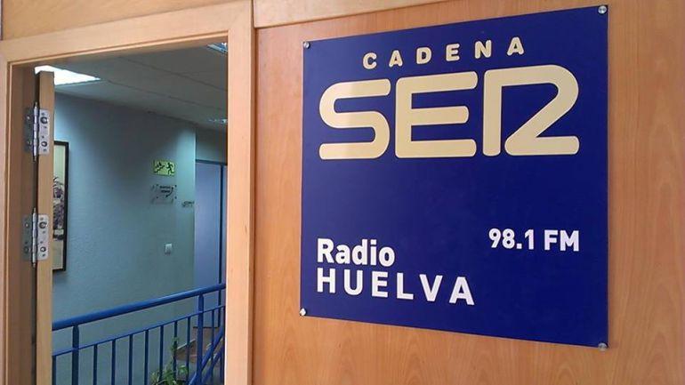 AionSur SER Vox impide que la cadena SER entre en su mitin de Huelva Huelva Sociedad