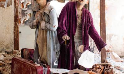 AionSur Teatro-Sevilla-1-400x240 Selu Nieto y Esther Alonso presentan en Sevilla 'Dolores (con las alas del amor salté la tapia)' Cultura Sevilla