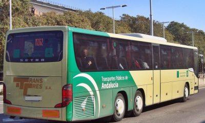 AionSur Transtres-400x240 Convocada huelga en Transtres, que afectará a rutas de la Sierra Sur y Campiña de Sevilla Economía Provincia