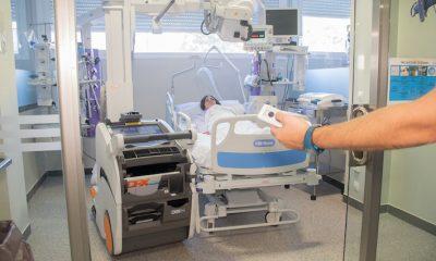 AionSur UCI-hospital-400x240 Equipamiento electromédico de alto nivel para la UCI del Virgen del Rocío Salud Sevilla