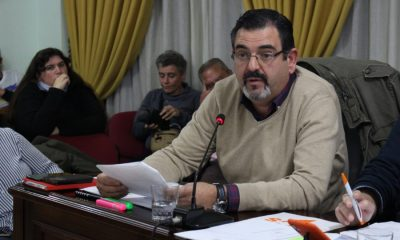 AionSur Vox-San-Juan-Portavoz-400x240 El concejal de Vox en San Juan de Aznalfarache apoya la declaración contra la violencia machista Política Violencia Machista