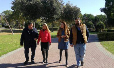 AionSur alcalá-jardines-presupuesto-compressor-400x240 Alcalá destina 1,2 millones de euros al año al mantenimiento de parques y áreas ajardinadas urbanas Alcalá de Guadaíra