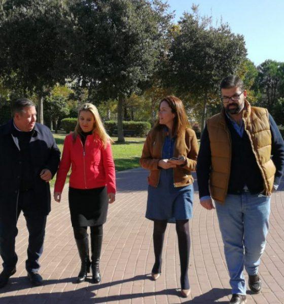 AionSur alcalá-jardines-presupuesto-compressor-560x600 Alcalá destina 1,2 millones de euros al año al mantenimiento de parques y áreas ajardinadas urbanas Alcalá de Guadaíra