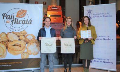 AionSur alcala-talegas-400x240 Alcalá recupera las tradicionales talegas de pan para eliminar las bolsas de plástico Alcalá de Guadaíra Sociedad