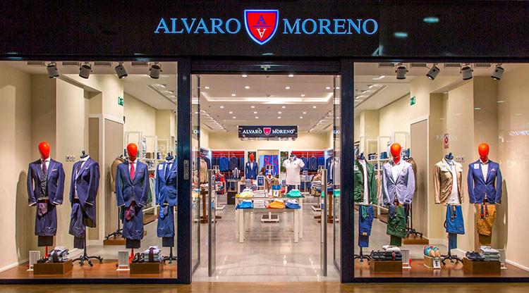 AionSur alvaromoreno-1 Álvaro Moreno aumentará su plantilla en 150 personas para el 'Black Friday' Empresas Osuna  destacado
