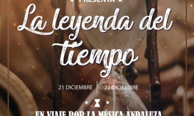 AionSur banda-arahal-navidad-400x240 'La leyenda del tiempo', la Navidad vista por la Banda Municipal de Arahal Arahal Cultura