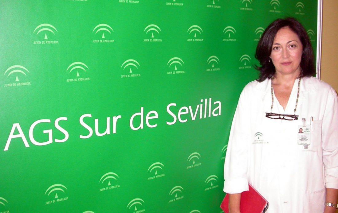 AionSur bb908ceb-4ab0-40cf-8c4e-94713f6fa08b-compressor La neuróloga ursaonense Eva Cuartero, nombrada coordinadora del Plan de Alzheimer de Andalucía Hospitales Osuna Salud