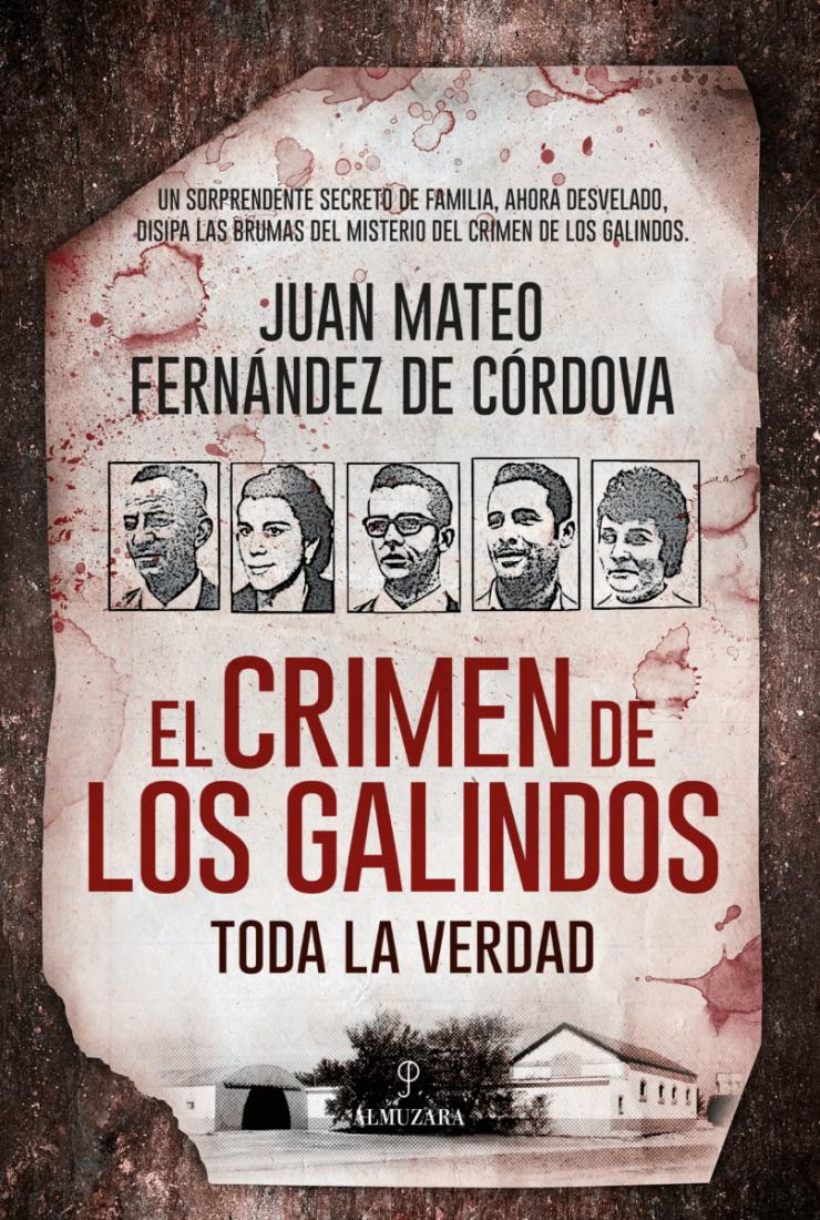 AionSur crimen-galindos-paradas Un libro del hijo de los propietarios de Los Galindos desvela a los culpables de un crimen que lleva más de 40 años sin resolverse Paradas Sucesos  destacado
