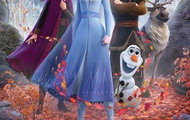 AionSur d164dddd-d554-430d-94fb-5a5fb2f76e7c-compressor-380x240 El Virgen del Rocío, una sala de cine más en el estreno de Frozen 2 para los niños ingresados Hospitales Salud