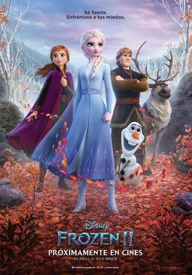 AionSur d164dddd-d554-430d-94fb-5a5fb2f76e7c-compressor El Virgen del Rocío, una sala de cine más en el estreno de Frozen 2 para los niños ingresados Hospitales Salud