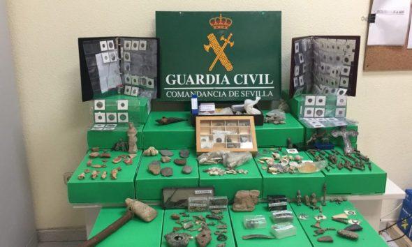 AionSur delito-patrimonio-histórico-2-590x354 Detenido en Sevilla por vender piezas arqueológicas por internet Sevilla Sociedad  destacado