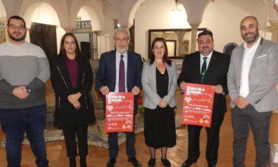 AionSur: Noticias de Sevilla, sus Comarcas y Andalucía e7e2b705-9133-4e0e-94f9-061769013e88-400x240 Utrera convoca a los donantes de sangre a su III Maratón Utrera