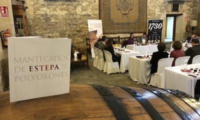 AionSur estepa-1-400x240 Los mantecados y polvorones de Estepa se encuentran con el mejor vino de Jerez Economía Estepa