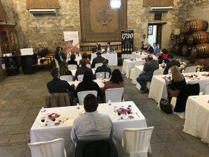 AionSur estepa-2-300x225 Los mantecados y polvorones de Estepa se encuentran con el mejor vino de Jerez Economía Estepa