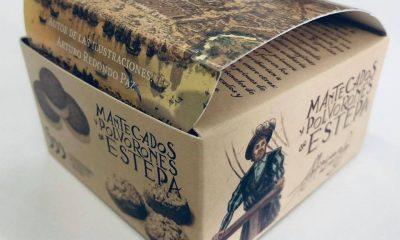 AionSur estepa-magallanes-400x240 Realizan una edición especial de dulces navideños de Estepa homenaje a Magallanes y Elcano Economía Estepa