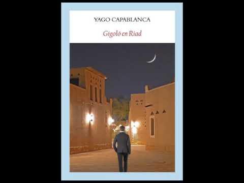 AionSur gigolo 'Gigoló en Riad', la otra cara de un ingeniero español en Arabia Saudí Cultura