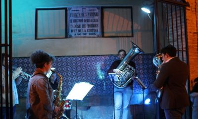 AionSur jazz-marchena-2-400x240 Marchena hace historia con su festival de jazz Cultura Marchena  destacado