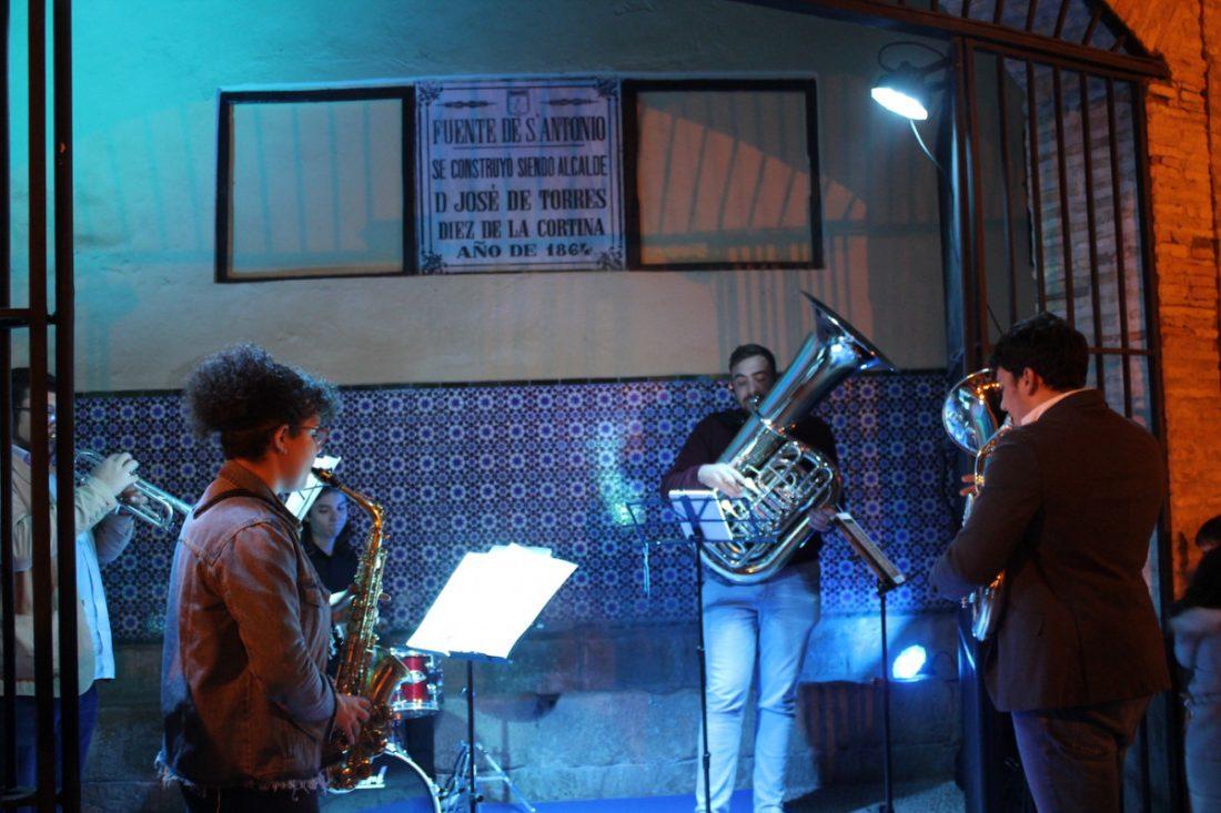 AionSur jazz-marchena-2 Marchena hace historia con su festival de jazz Cultura Marchena  destacado