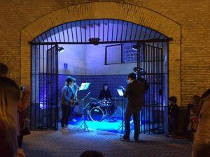 AionSur jazz-marchena-3-300x225 Marchena hace historia con su festival de jazz Cultura Marchena  destacado