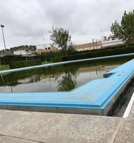 AionSur piscina-coripe-560x600 La piscina de Coripe se adapta a nuevos sistemas y se hace más accesible Coripe Sociedad