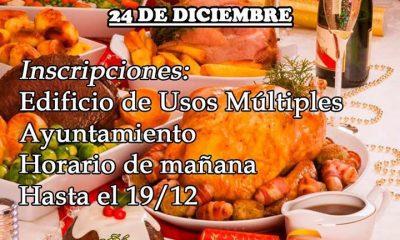 AionSur puebladelrío-cena-solidaria-400x240 La Puebla del Río organiza una cena de Nochebuena para reunir a las personas que vivan solas Provincia
