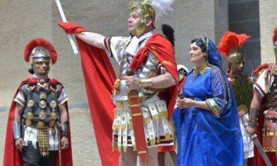 AionSur romanos-400x240 Marchena se encuentra con Roma en una intensa jornada cultural Cultura Marchena  destacado