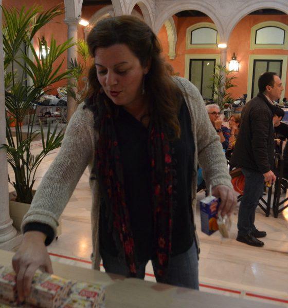 AionSur sangre-mantecados-estepa-560x600 Los mantecados de Estepa se unen al maratón de donación de sangre de Sevilla Estepa Salud  destacado