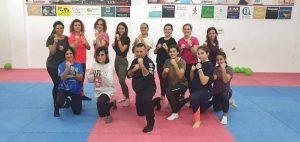 AionSur taller-Marchena-1-300x142 En marcha el II Taller de Autoprotección para Mujeres de Marchena Marchena Sociedad
