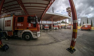 AionSur 47391784_256627401671147_5995307946127392768_o-compressor-400x240 Herida una mujer de avanzada edad en un incendio registrado en su vivienda de Alcalá Alcalá de Guadaíra Sucesos