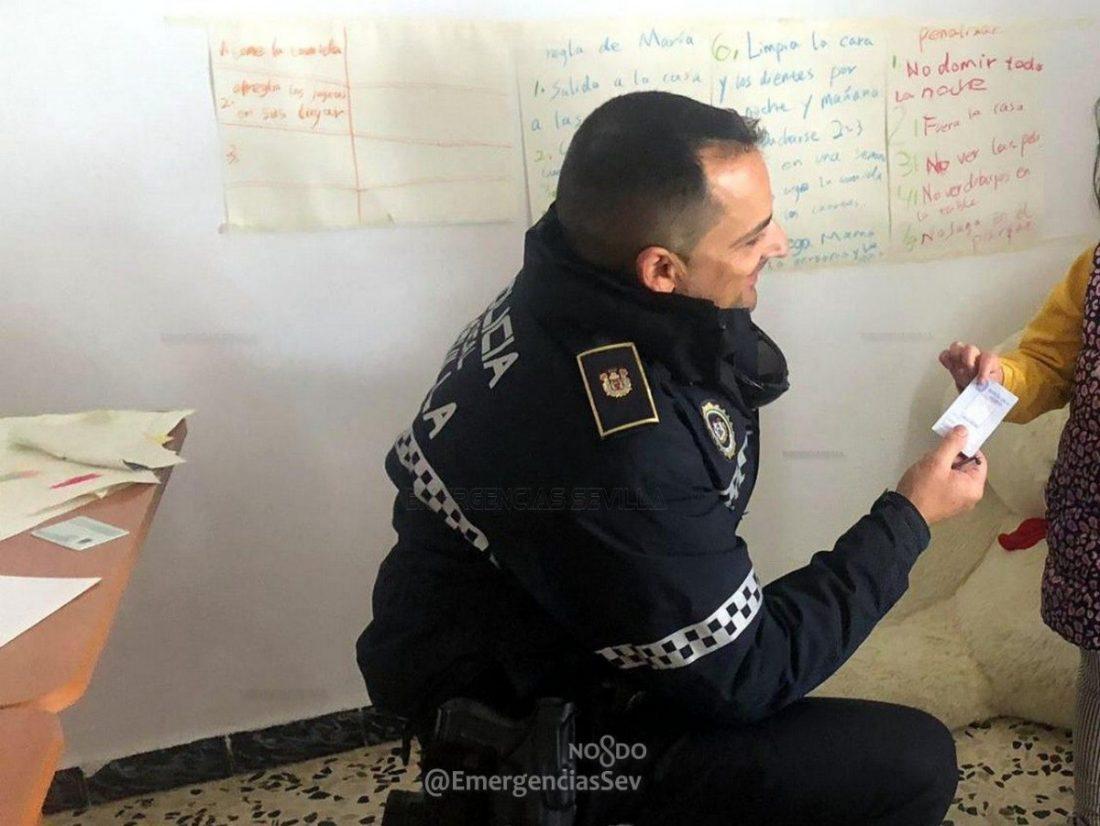 AionSur 79022097_1542594239205601_9128373794128265216_o-compressor Policía Local de Sevilla investiga un posible caso de abandono de menores Sevilla  destacado