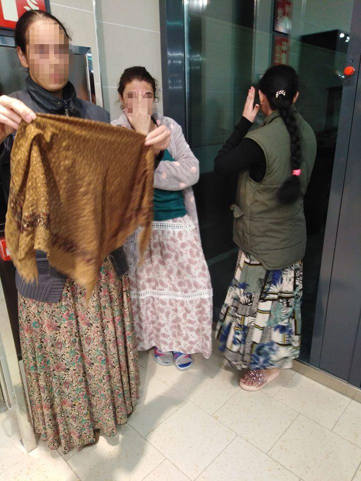 AionSur 79252953_2181265758844335_6674856623728492544_o-compressor La Policía Local de Osuna identifica a cuatro mujeres por presuntamente hurtar en supermercados y tiendas Osuna Sucesos