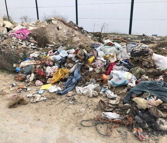 """AionSur 79507406_582737072502787_3606544885252882432_n-compressor-560x480 Los ecologistas de """"Jaedilla"""" denuncian un vertido de residuos en el polígono industrial Los Pozos de Arahal Arahal Medio Ambiente  destacado"""