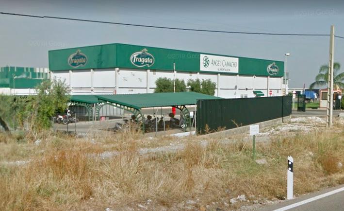 AionSur Angel-Camacho Ángel Camacho se hace con el 15 % de la empresa griega Mani Foods Economía Morón de la Frontera