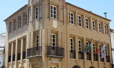 AionSur Ayuntamiento-Herrera-400x240 El Ayuntamiento de Herrera planta cara a Endesa por los cortes de luz que sufre Herrera Sociedad  destacado
