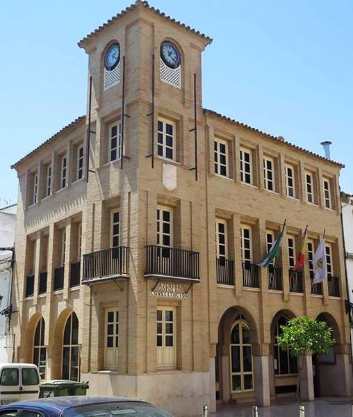 AionSur Ayuntamiento-Herrera El Ayuntamiento de Herrera planta cara a Endesa por los cortes de luz que sufre Herrera Sociedad destacado