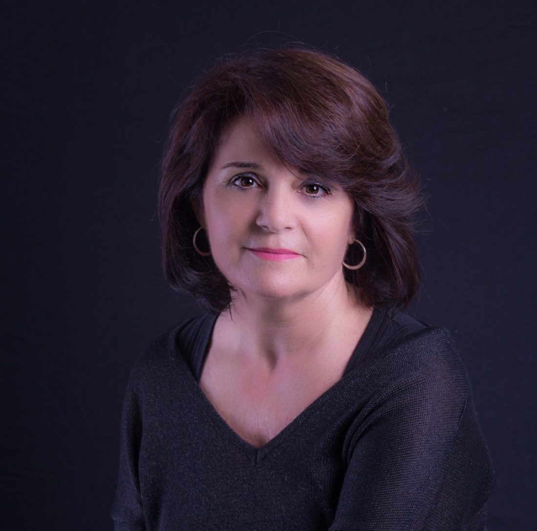AionSur Carmen-Gonzlaez-1 Premio para AION Sur por sus campañas para fomentar la donación de sangre Arahal Salud destacado