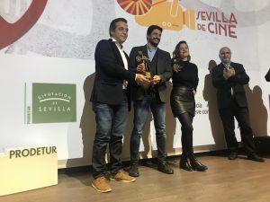 AionSur Cine-dipu-2-300x225 Final de gala para el III Certamen de Cortos de la provincia de Sevilla Cultura Diputación Prodetur destacado