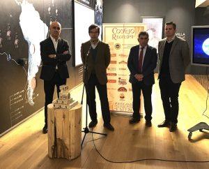 AionSur Estepa-mantecado-2-300x242 La importancia de la circunnavegación para el mantecado se refleja en 15.000 estuches Economía  destacado