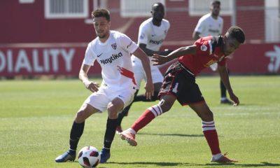 AionSur Genaro-Sevilla-FC-400x240 Genaro, la perla del Sevilla Atlético que debuta en Europa Deportes Sevilla