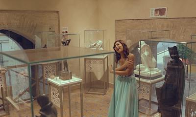AionSur Marta-Quintero-400x240 Marta Quintero elige Marchena para rodar su nuevo videoclip Cultura Marchena  destacado
