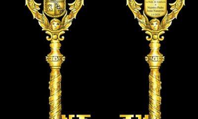 AionSur Proyecto-Llave-fondo-negro2-1-400x240 Así es la Llave de Oro de La Roda que será entregada a Nuestro Padre Jesús Nazareno La Roda de Andalucía Sociedad destacado