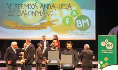 AionSur balonmano-playa-2-400x240 Premio a la promoción del balonmano playa en Utrera Deportes Utrera