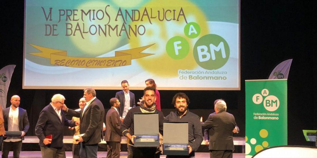 AionSur balonmano-playa-2 Premio a la promoción del balonmano playa en Utrera Deportes Utrera