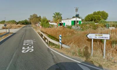 AionSur carretera-5026-400x240 La Diputación aprueba obras en varias carreteras de la provincia Diputación Provincia