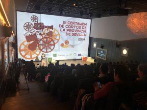 AionSur cine-dipu-3-300x225 Final de gala para el III Certamen de Cortos de la provincia de Sevilla Cultura Diputación Prodetur destacado