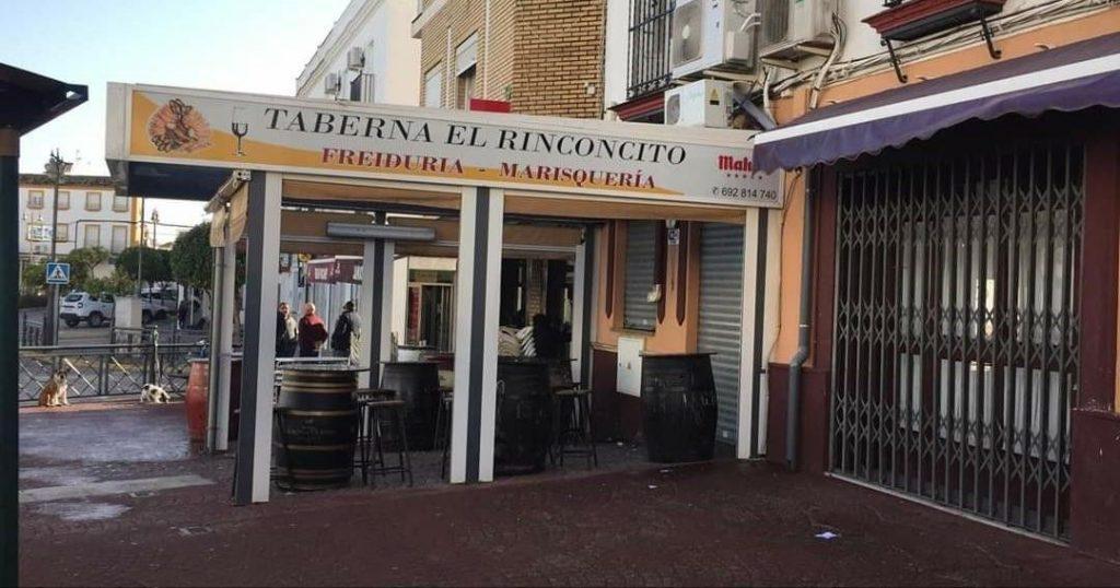 AionSur d1462bfd-9826-4e49-8b3c-eea793f81095-compressor-1024x538 Dos bares, el de Luis en Arahal y El Rinconcito en La Puebla, reparten un quinto premio Arahal La Puebla de Cazalla  destacado
