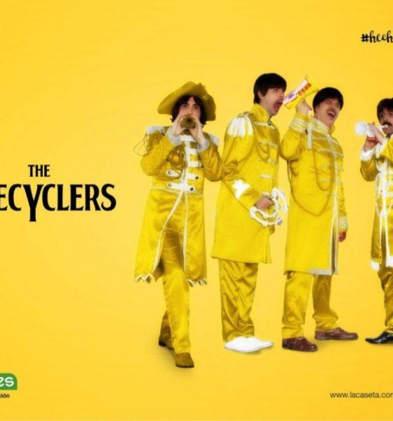"""AionSur ecoembes-campaña-campiña2000-compressor-560x600 Vuelve """"The Recyclers"""" para enseñar a reciclar a los ciudadanos de los pueblos de la Mancomunidad Campiña 2000 Campiña Morón y Marchena Medio Ambiente  destacado"""