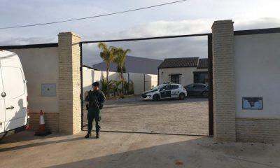 AionSur guardia-civil-drogas-400x240 Operación contra el tráfico internacional de hachís en pueblos como Paradas y Marchena Narcotráfico Sucesos
