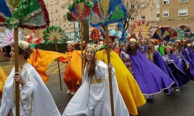 AionSur image2-compressor-400x240 El Cartero Real recoge el 27 de diciembre las ilusiones de los niños ingresados en el Virgen del Rocío Hospitales Sevilla